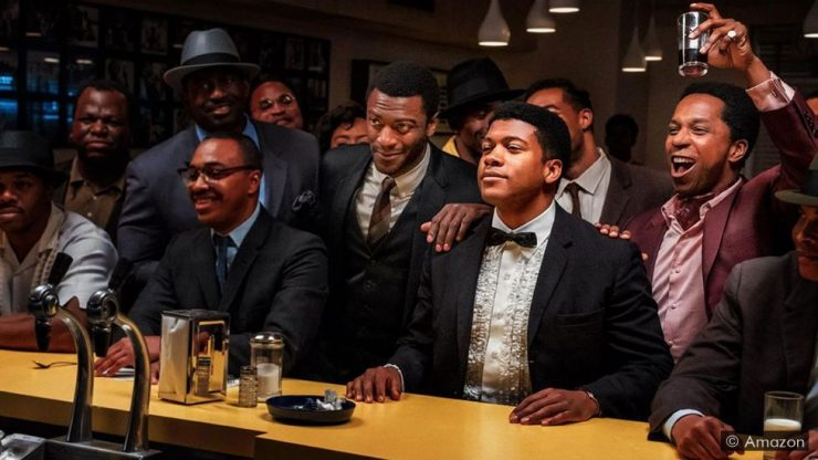 Film Review – One Night in Miami (2020)