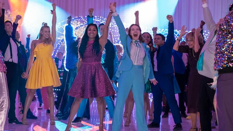 Netflix Review – The Prom (2020)