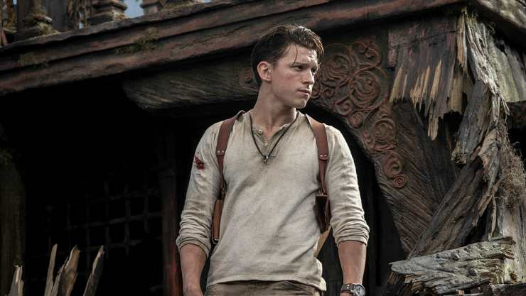 'Get Ready' In New Uncharted Vignette
