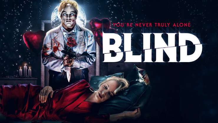 Win Frightfest Presents Horror Blind On Digital Download