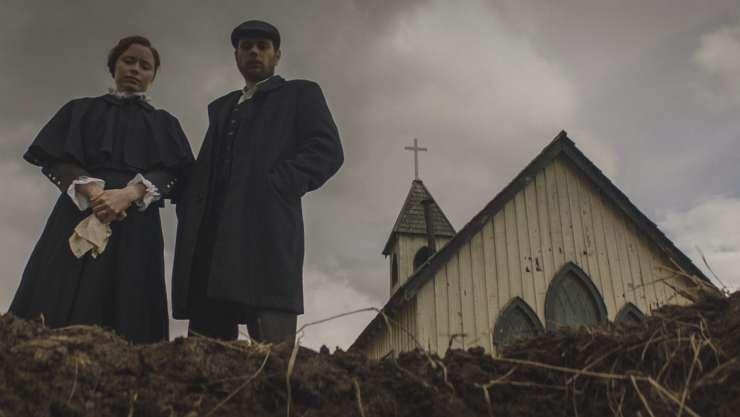 Film Review – Blood Harvest (2020)