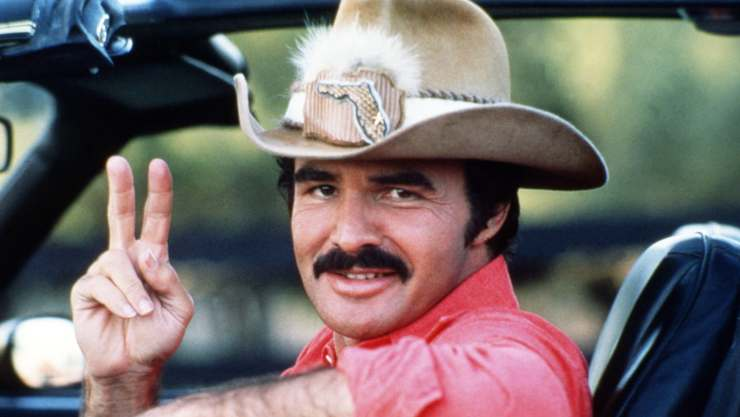 Film Review – Smokey And The Bandit 1,2 & 3 (2020)