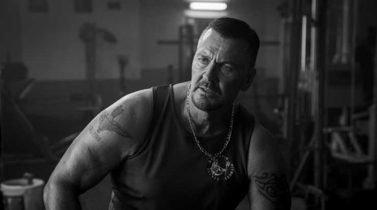 Film Review – Muscle (2019)