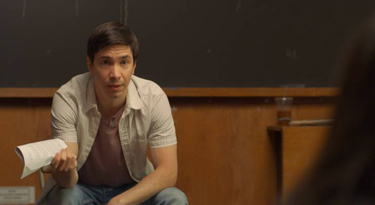 Watch The Trailer For Safe Places Starring Justin Long