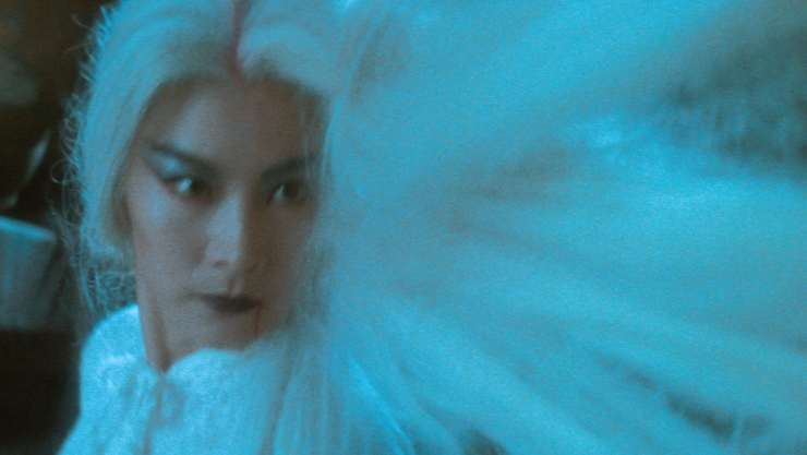 Win Eureka Classics Fantasy The Bride With White Hair