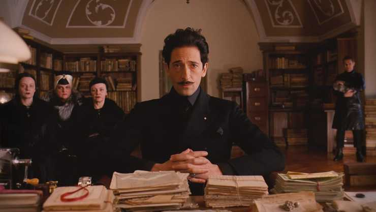 February's The Criterion Collection Slate Check In For The Grand Budapest Hotel
