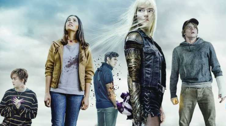 New Year Home Release For The New Mutants