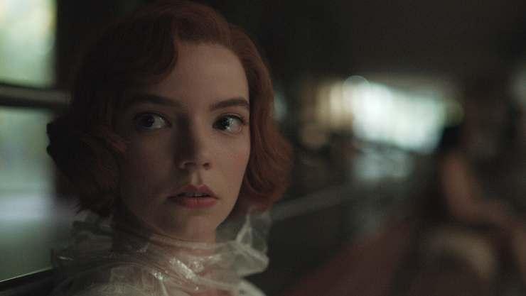 Netflix Review – The Queen's Gambit (2020)