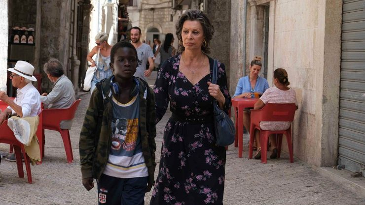 Netflix Review – The Life Ahead (2020)