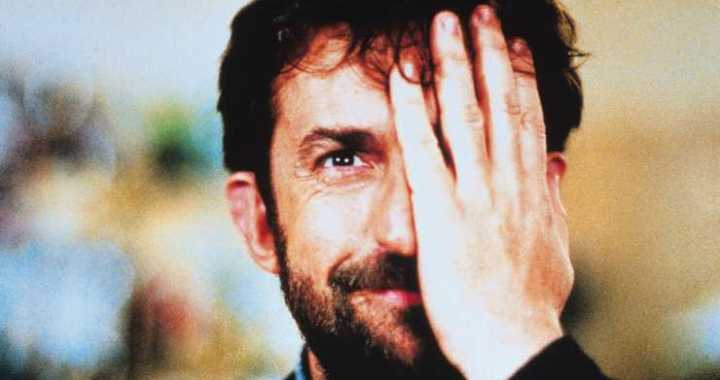 Win Nanni Moretti's Aprile And The Son's Room on Blu-Ray