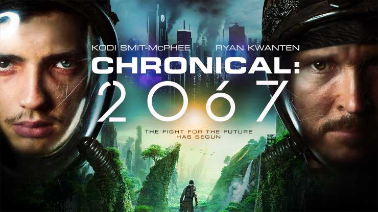 Win Chronical 2067 Digital Download Starring Kodi Smit-McPhee
