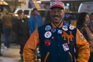 Film Review – Coming 2 America (2021)