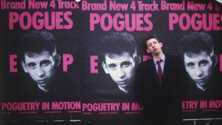 New Clip For Crock Of Gold: A Few Rounds With Shane MacGowan