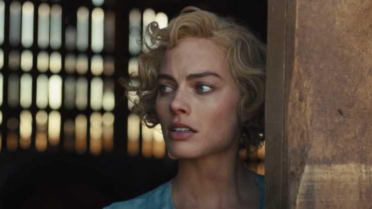 Film Review – Dreamland (2020)