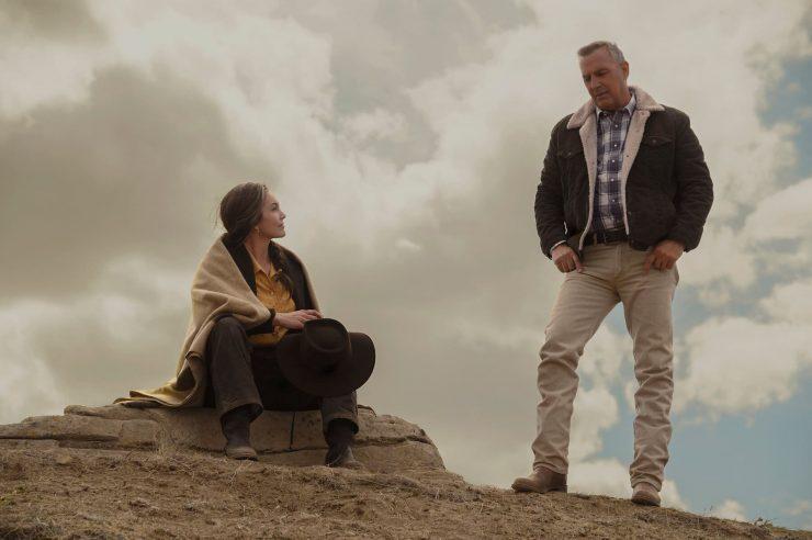 Film Review – Let Him Go (2020)