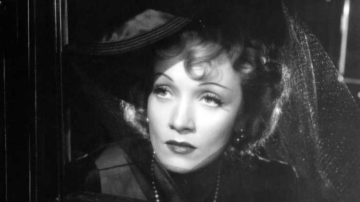 BFI Releasing Marlene Dietrich  at Universal 1940-1942 Box Set