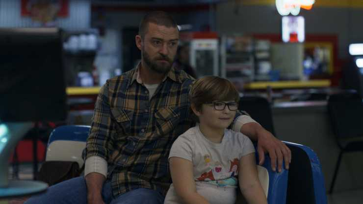 Watch The Heartfelt Trailer For Palmer Starring Justin Timberlake
