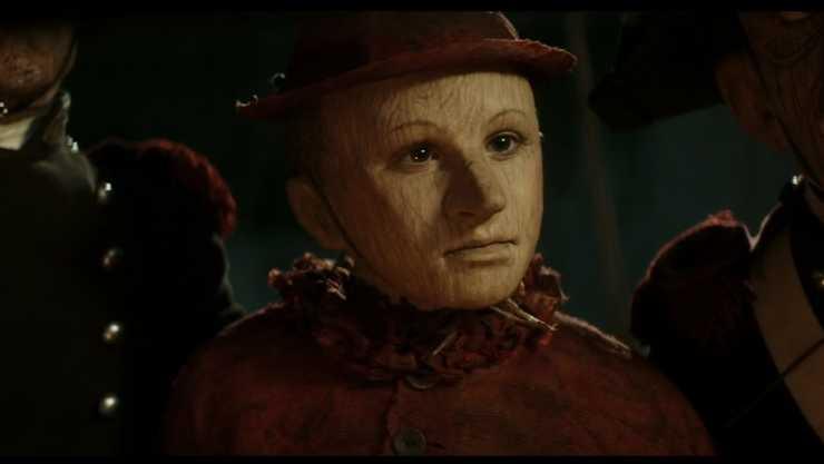 Film Review – Pinocchio (2019)