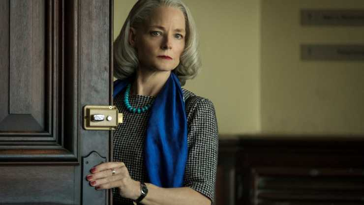 Jodie Foster Ready For Fight In New The Mauritanian UK Trailer