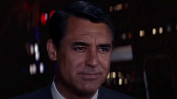 Watch This Brilliant Darth By Darthwest, Star Wars Short Starring Cary Grant!
