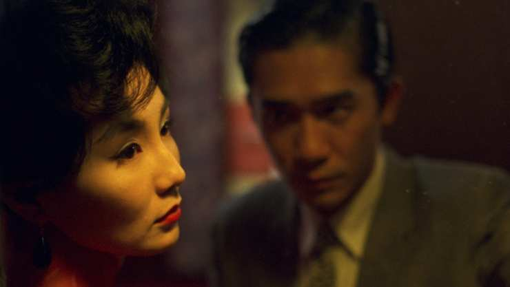 BFI Exploring The Beguiling World Of Wong Kar Wai In February
