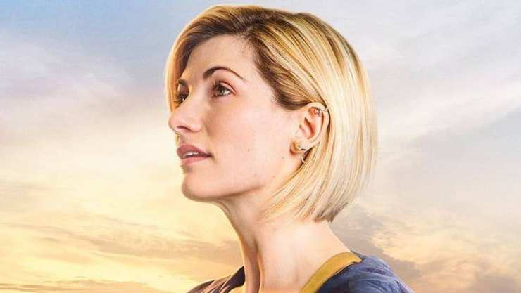 Is Jodie Whittaker Set To Quit Doctor Who?