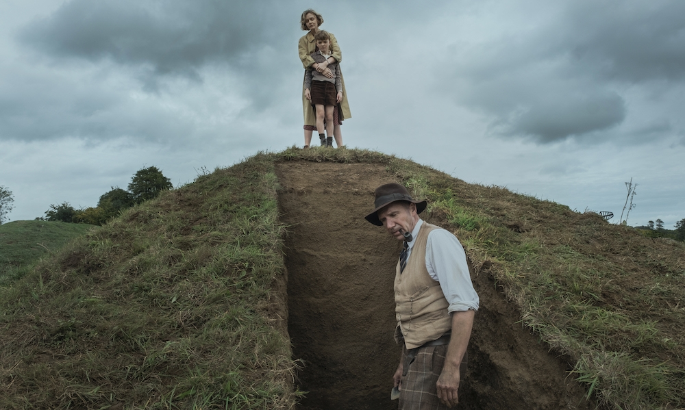 Netflix Review – The Dig (2021)