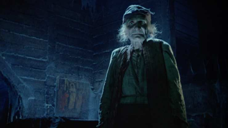 Eureka Set To Release Russian Horror VIY On Masters Of Cinema