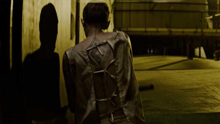 Win Montage Pictures Danish Horror Breeder (2020)