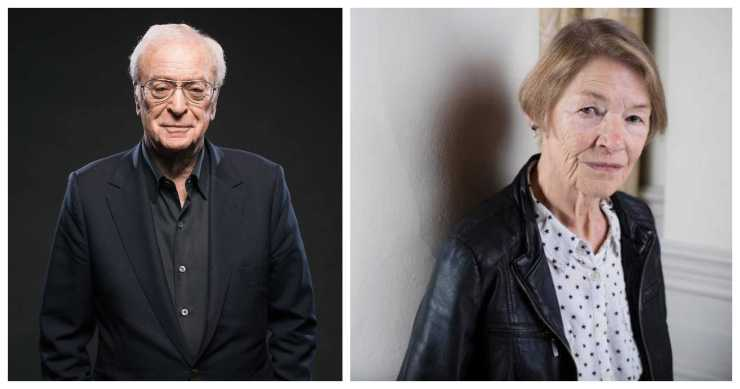 Michael Caine And Glenda Jackson To Star In The great Escaper For Pathé