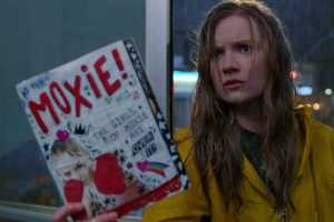 Netflix Review – Moxie (2021)