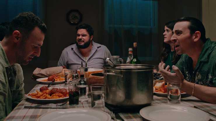 Sunday Short Theatre – Sunday Dinner (2020)