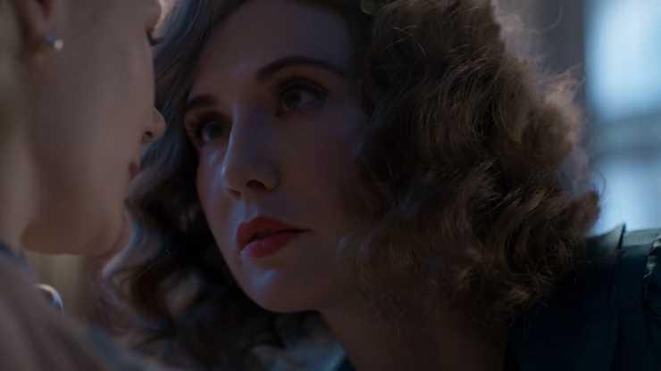 Watch Trailer For Lesbian Period Drama The Affair