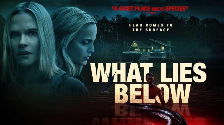 Win What Lies Below On Digital Download
