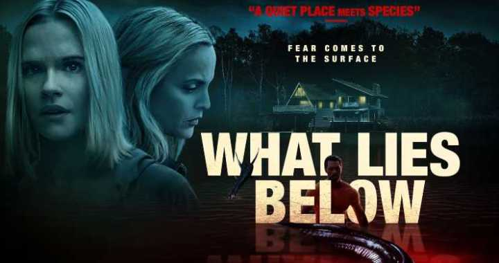 Win What Lies Below On Digital Download
