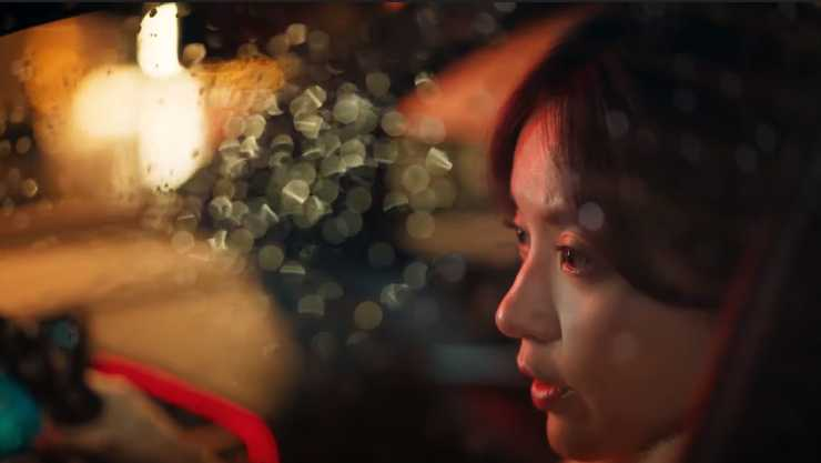 Watch Wong Kar Wai's Chinese New Year Short For Mercedes Benz