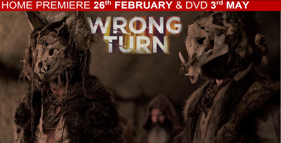 Film Review – Wrong Turn (2021)