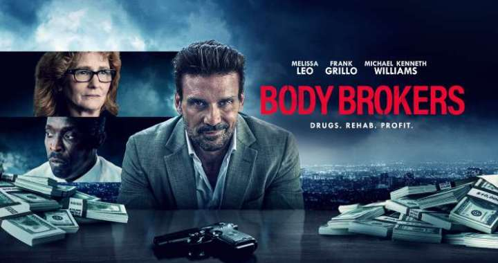 Win Body Brokers Digital Download Starring Frank Grillo
