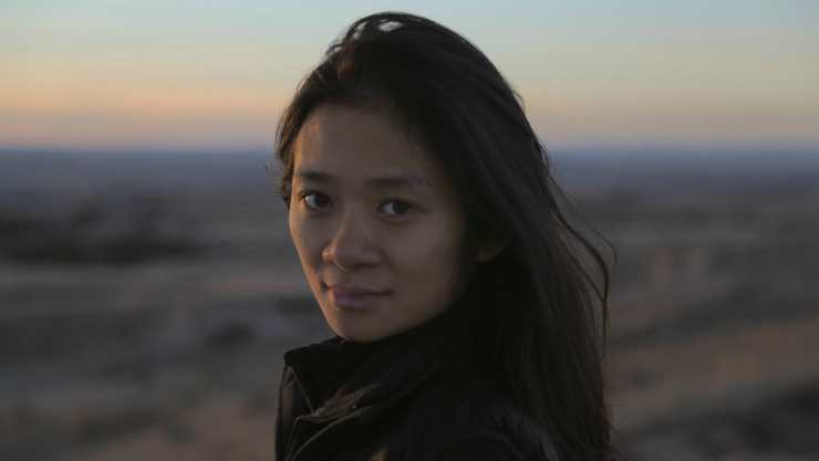 Watch A Beginner's Guide to Chloé Zhao Video Essay