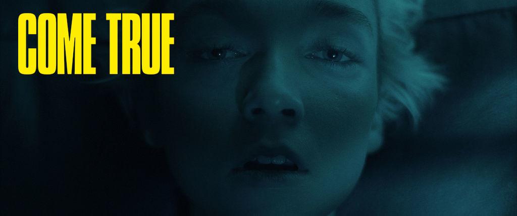 Film Review – Come True (2020)
