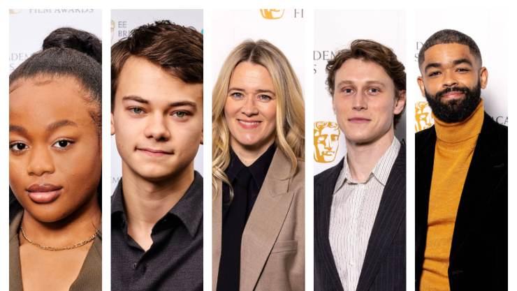 The BAFTA Announce Their 2021 Rising Stars Nominees