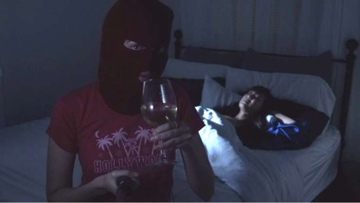 Watch The UK Trailer For Feminist Horror Satire I Blame Society