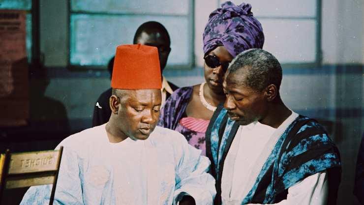 Watch New Trailer For Ousmane Sembène's Mandabi