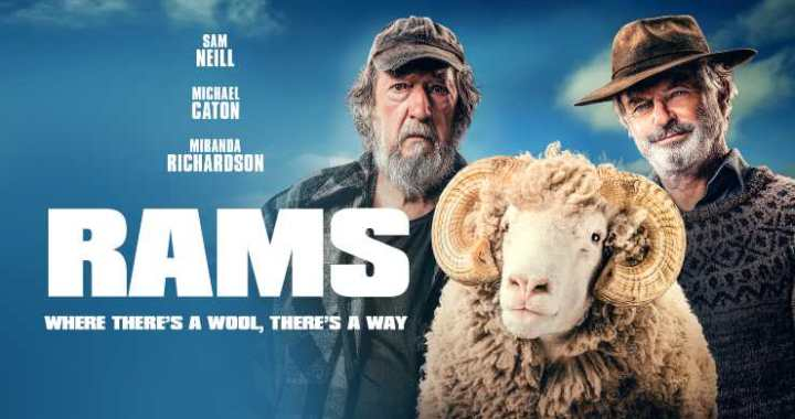 Win Australian Dramedy RAMS On Digital Format