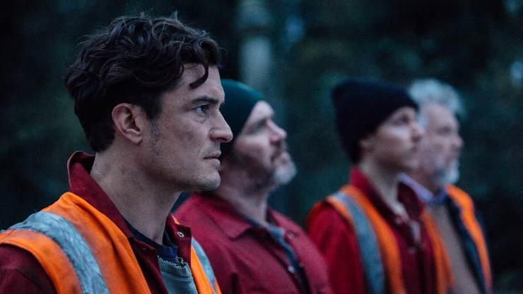Watch UK Trailer For Retaliation Starring Orlando Bloom