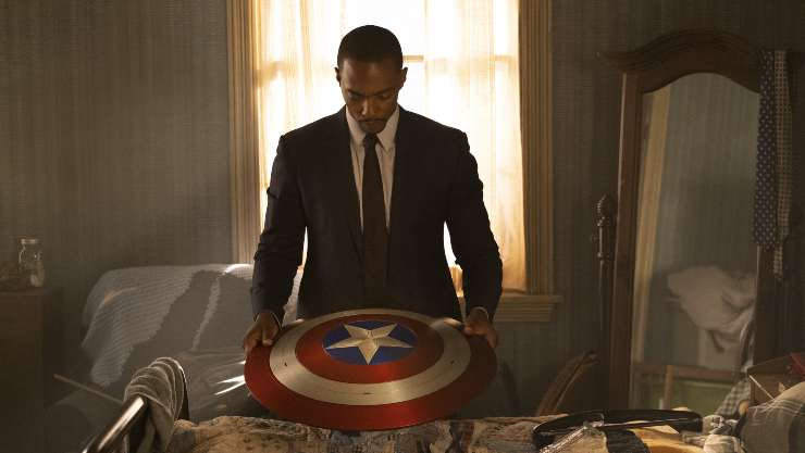 Disney+ Review – The Falcon and The Winter Soldier Episode 1