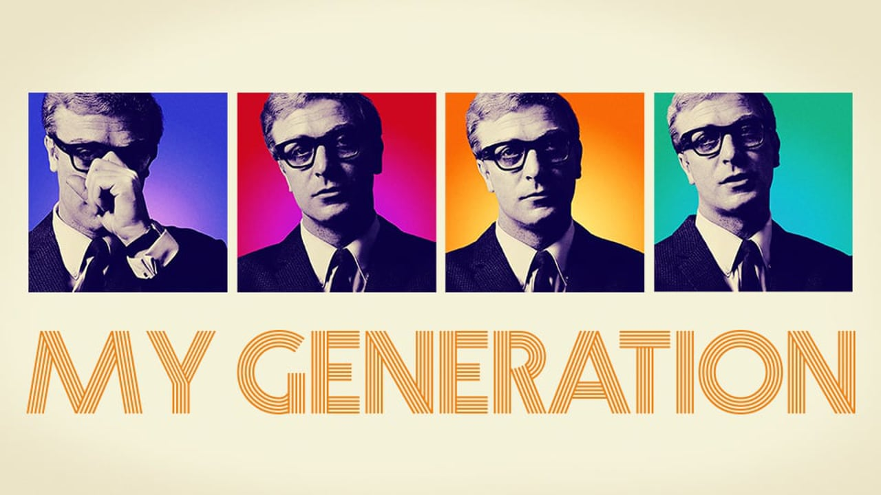 """""""My Generation"""" Told On-Screen"""