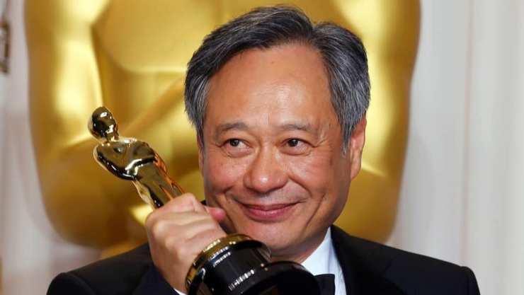 Ang Lee  To Receive The BAFTA Fellowship