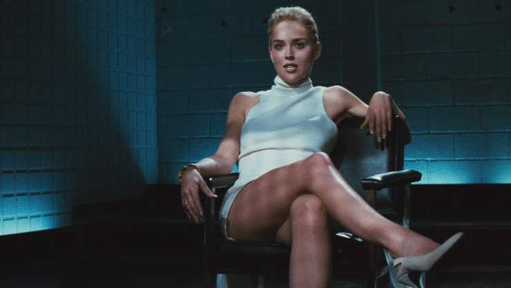 Paul Verhoeven's Basic Instinct Getting A 4K Collector's Edition!
