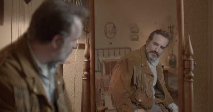 Jean Dujardin Has A 'Killer Jacket' In Deerskin UK Trailer